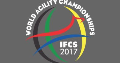 IFCS World Agility Championships Results