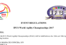 WAC 2017 Event Regulations Published