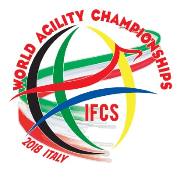 2018 World Agility Championship Event Regulations